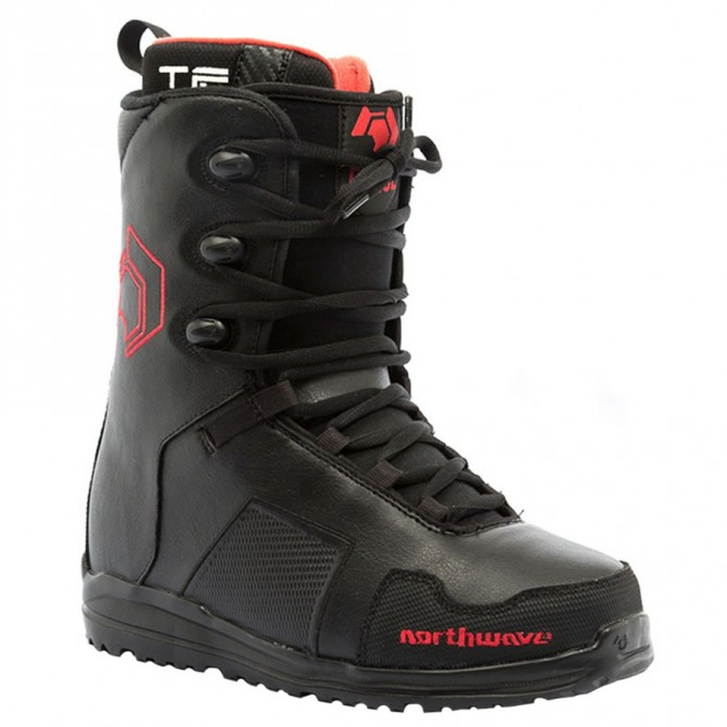 Scarpe snow Northwave Force nero