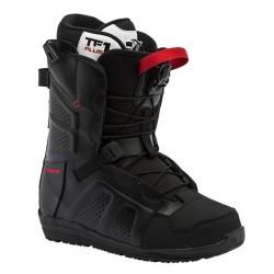 Chaussures snowboard Northwave Freedom noir