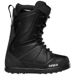 Snowboard boots Thirtytwo Lashed black