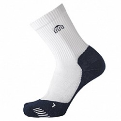 tennis socks Mico Professional medium