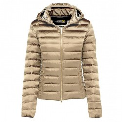 Down jacket Ciesse Aghata Woman gold