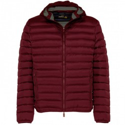 Down jacket Ciesse Franklin Man burgundy