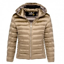 Down jacket Ciesse Aghata Girl gold (10-16 years)