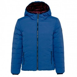 Down jacket Ciesse Henry Junior royal (10-16 years)