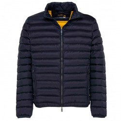 Down jacket Ciesse Prince Man blue