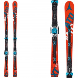 Sci Atomic Redster Doubledeck 3.0 Xt + attacchi X12 Tl