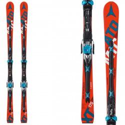 Ski Atomic Redster Doubledeck 3.0 Xt + fixations X12 Tl