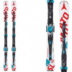 Esquí Atomic Redster Doubledeck 3.0 SL Mtl + fijaciones X 12 Tl Ome