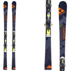 Esquí Fischer RC4 The Curv CB + fijaciones Rc4 Z13 FF
