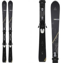 Ski Fischer Aspire Slr 2 + fixations W9 Wt