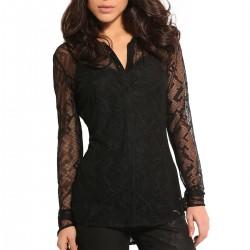 camisa Guess Malvina mujer