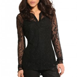 shirt Guess Malvina woman
