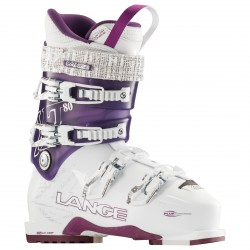 Ski boots Lange XT 80 W