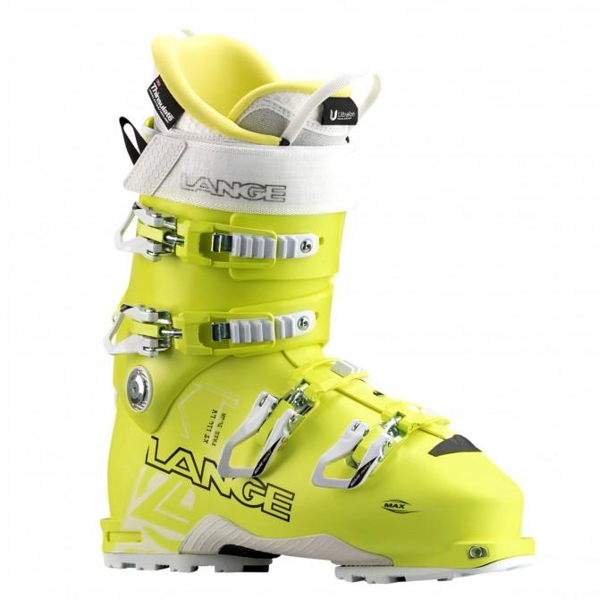 Botas esquí Lange XT W 110 L.V. Freetour