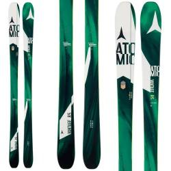 Esquí Atomic Vantage 85 + fijaciones Lr 10