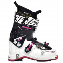 Botas esquí Fischer Transalp Vacuum W TS Lite