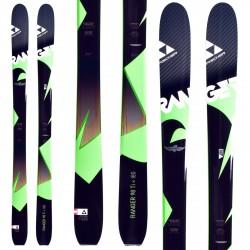 Ski Fischer Ranger 98 Ti