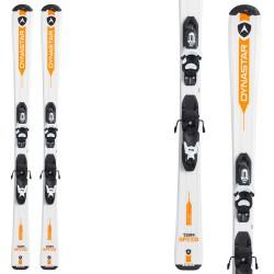 Esquí Dynastar Team Speed + fijaciones Kid-X 4 B76