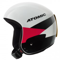 Ski helmet Atomic Redster Replica white