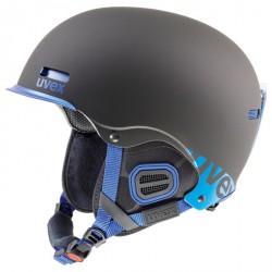 Ski helmet Uvex Hlmt 5 Core black