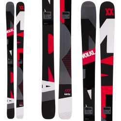 Ski Volkl Mantra Demo + fixations Race 16