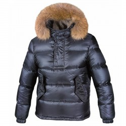 Down jacket Freedomday Tonale Junior