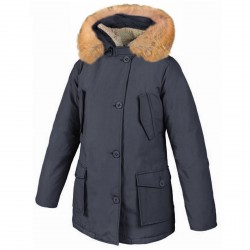 Parka Freedomday Cortina Woman blue