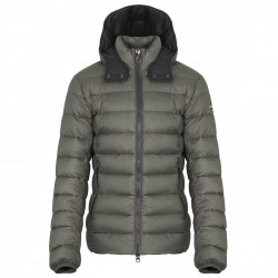 Down jacket Colmar Originals Empire Man dove-black