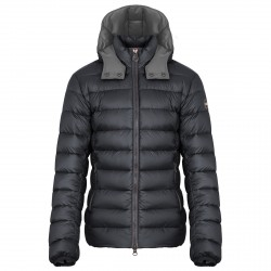 Down jacket Colmar Originals Empire Man anthracite-grey