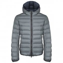 Doudoune Colmar Originals Empire Homme gris
