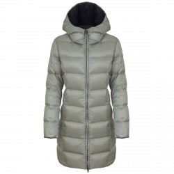 Down jacket Colmar Originals Odissey Woman grey