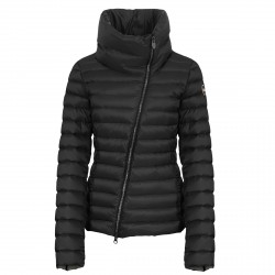 Down jacket Colmar Originals Odissey Woman black-grey