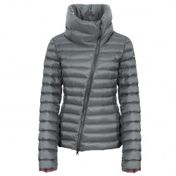 Down jacket Colmar Originals Odissey Woman grey-pink