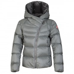 Down jacket Colmar Originals Odissey Girl grey