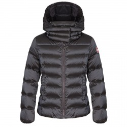 Down jacket Colmar Originals Odissey Girl dark grey