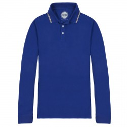 Polo Colmar Originals Joy Hombre royal