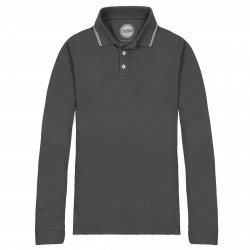 Polo Colmar Originals Joy Hombre gris