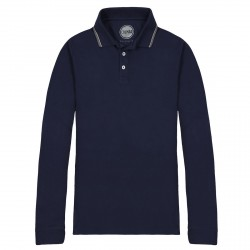 Polo Colmar Originals Joy Uomo blu