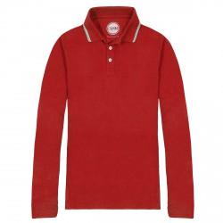 Polo Colmar Originals Joy Hombre rojo