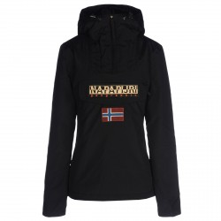 Kagool Napapijri Rainforest Winter Woman black