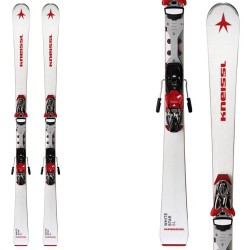 Ski Kneissl White Star SL + fixations SL 100