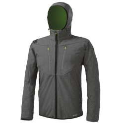 Softshell Astrolabio N19Y Man grey