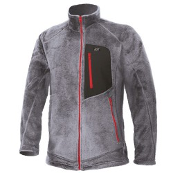 Fleece Astrolabio AB7G Man grey