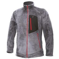 Fleece Astrolabio AB7G Man grey