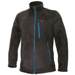 Fleece Astrolabio AB7G Man black