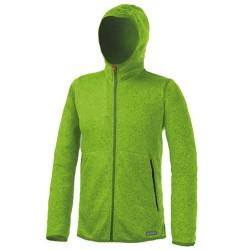 Sweat-shirt Astrolabio N19Z Homme vert