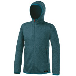 Sweatshirt Astrolabio N19Z Man teal