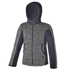 Fleece Astrolabio YH7M Junior grey