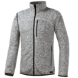Sweat-shirt Astrolabio N19W Homme gris