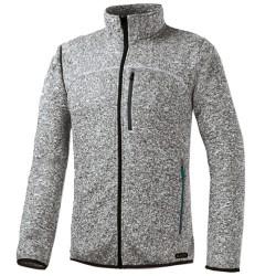 Sweat-shirt Astrolabio N19W Homme gris